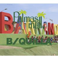 Palmas Mall Barranquilla