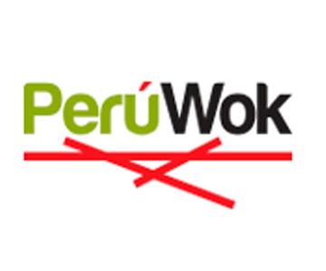 Perú Wok