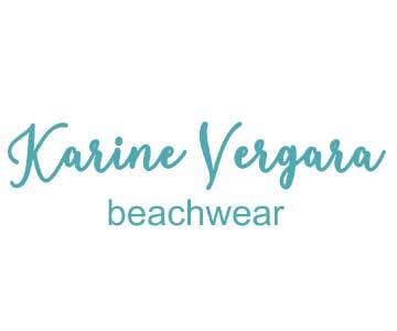 Karine Vergara Beach Wear