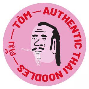 Tom Authentic Thai Noodles